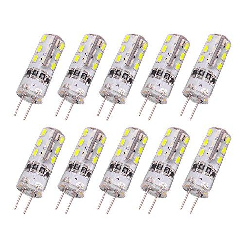 Toplimit E26 LED Light Bulb Lower e…