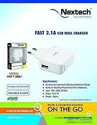 Nextech USB Travel Charger 2A - USB66