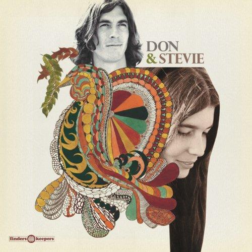 Don & Stevie - Don & Stevie