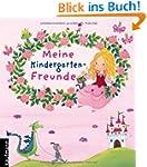 Meine Kindergarten-Freunde: Prinzessi...