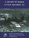 img - for A History of Marine Attack Squadron 223 book / textbook / text book
