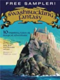 img - for Swashbuckling Fantasy: 10 Thrilling Tales of Magical Adventure book / textbook / text book