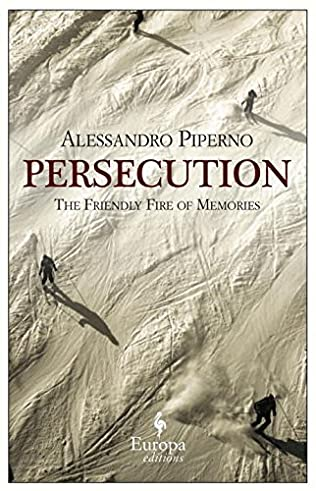 book cover of Persecution