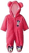 Disney Baby Baby-Girls Newborn Fuschi…