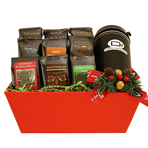 Specialty Holiday Basket