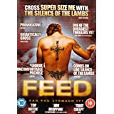 Feed [DVD]by Patrick Thompson