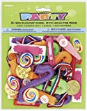 Enlarge toy image: Pinata Filler Party Favours, Pack of 36 -  preschool activity for young kids