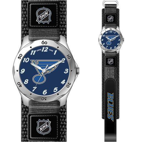 NHL Kids' Future Star Series St. Louis Blues Black Watch HF-STL