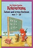 Image de Der kleine Drache Kokosnuss - Zahlen und erstes Rechnen von 1 bis 20 (Lernspaß- Rätselhefte, Band