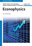 img - for Econophysics: An Introduction (Physics Textbook) book / textbook / text book
