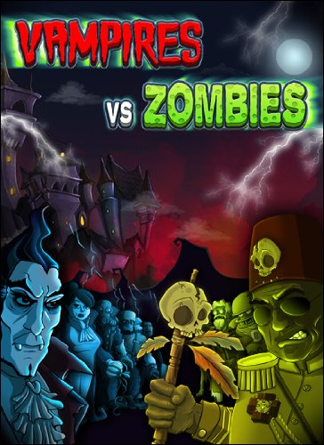 Vampires vs. Zombies [Download]