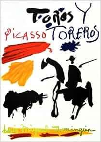 Picasso Toros Y Toreros: Luis Miguel Dominguin