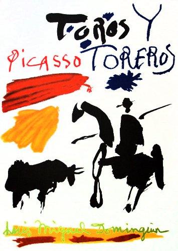 Picasso: Toros y Toreros