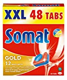 Somat Tabs 12 Gold XXL
