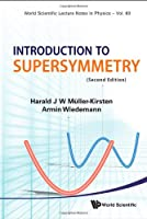 Introduction to Supersymmetry, 2nd Edition Front Cover