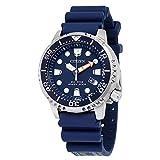 Citizen(シチズン) Promaster Professional Diver Dark Blue Dial Men's Watch プロマスター プロフェッショナル ダイバー ダークブルー ダイヤル メンズ腕時計 [並行輸入品]
