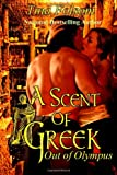 A Scent of Greek: Out of Olympus