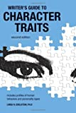 Writers Guide to Character Traits