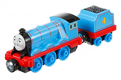 Fisher-Price Thomas the Train Take-n-Play Gordon Vehicle - 1