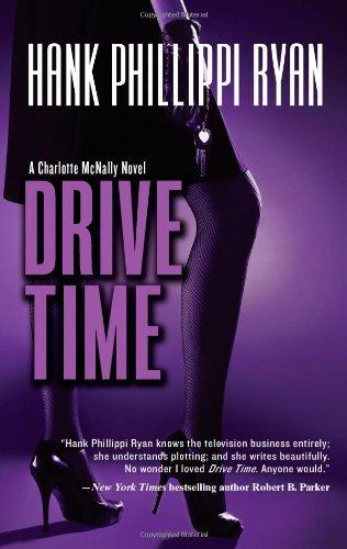 Image of Drive Time (MIRA novel) (Charlotte McNally Mysteries)