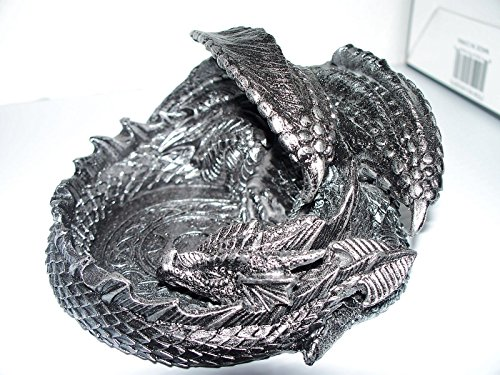 Take a Drag-on Dragon Ashtray - Gothic Decor