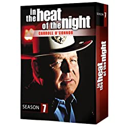 In The Heat of the Night Season 7