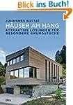 H�user am Hang: Attraktive L�sungen f...