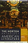 The Norton Anthology of American Lite...