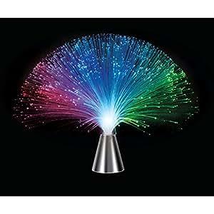 Fiber Optic Light - Multicolor