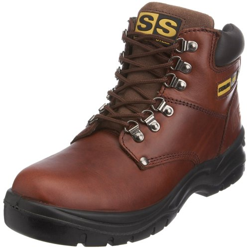 Sterling Steel SS807SM Brown 12 UK Wide