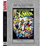 img - for Marvel Masterworks: The Uncanny X-Men Volume 4 book / textbook / text book