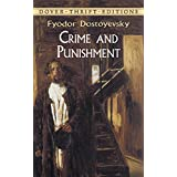Crime and Punishment (Dover Thrift Editions) ~ Fyodor Dostoyevsky