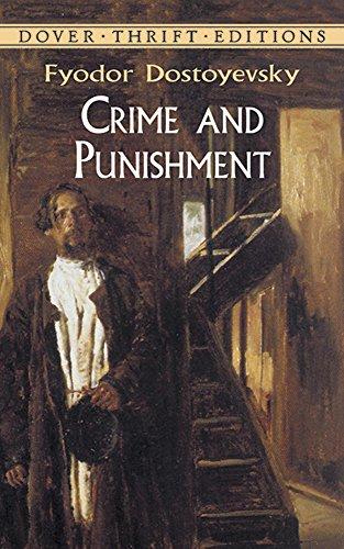 Crime and Punishment (Paperback)