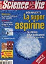 Science & Vie [n� 971, ao�t 1998] - D�couverte : la super aspirine par Science & Vie