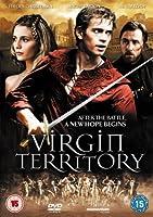Virgin Territory [DVD] (2007)