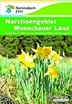 Narzissengebiet Monschauer Land: zu F...
