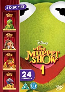 The Muppet Show - Season 1 [DVD]