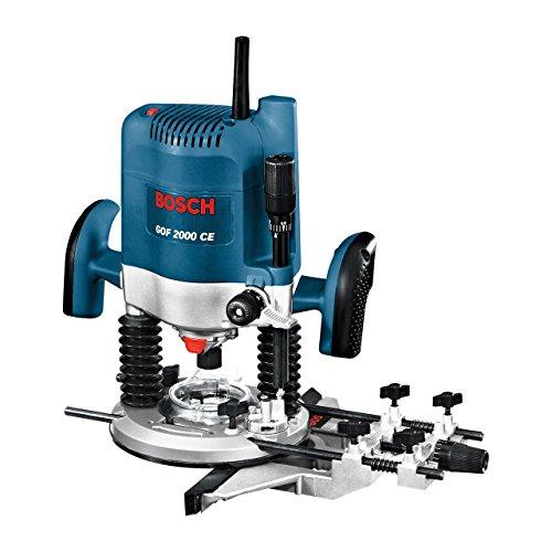 Bosch-Professional-GOF-2000-CE-2000-W-Nennaufnahmeleistung-8000-21000-min-1-Leerlaufdrehzahl-Parallelanschlag-Kopierhlse-30-mm-Spannzange-12-mm