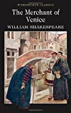 The Merchant of Venice (1840224312) by Shakespeare, William