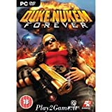 Duke Nukem Forever /PC