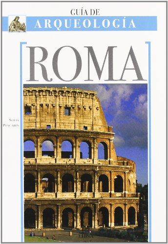 Roma (Guías Monumentales)