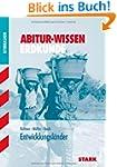 Abitur-Wissen Erdkunde / Entwicklungs...