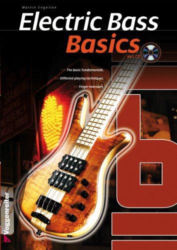 Electric Bass Basics