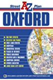 A-Z Street Plan Oxford