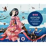 Kotori - Le chant du moineau