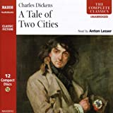 A Tale of Two Cities (Naxos AudioBooks)