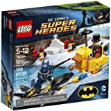 LEGO Superheroes 76010 Batman: The Penguin Face Off