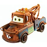 Disney/Pixar Cars Mater Diecast Vehicle