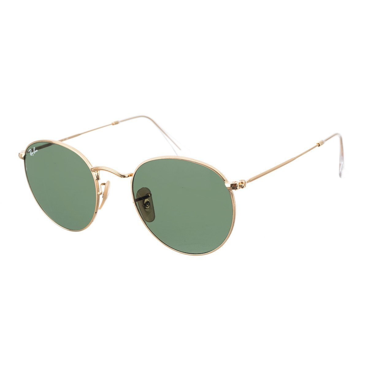 Buy Polarized Round Ray Bans Now!