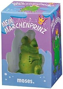 Moses Verlag MOS30606 - Mein Märchenprinz Frosch